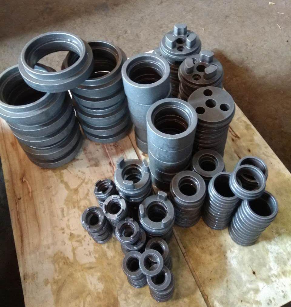 奥贝球铁 高强度 耐磨铸件